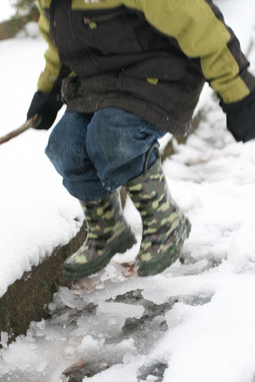 January 2011, snow 047