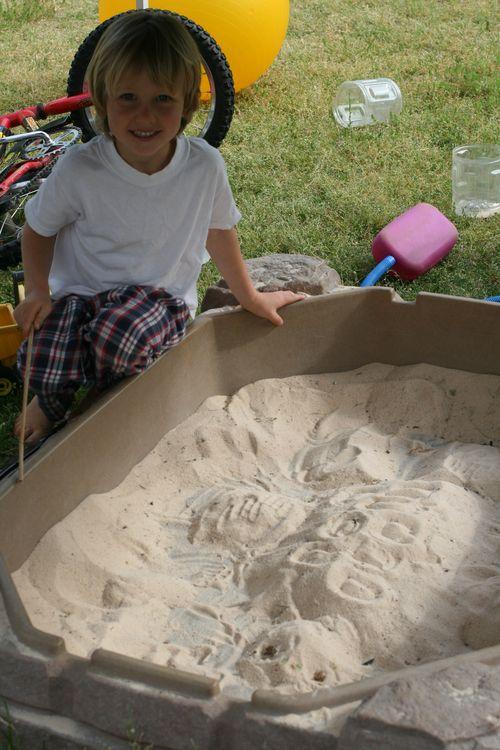 April 2012, mud, p'nut brittle 040